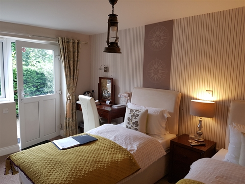 Chichester Bed & Breakfast Twin